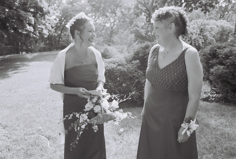 Kate and Mary Jean