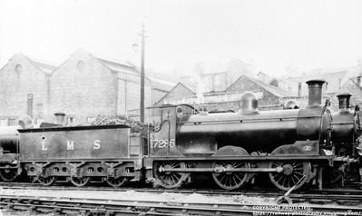 Drummond Jumbo Class 0-6-0 294 Class 17230-17392/57230-57392