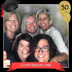 8 juin 2019 - Cuvée Beaulieu 1986