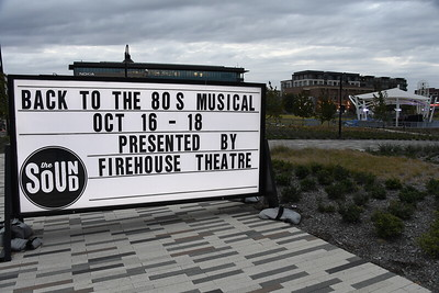 10-15-2020 Back To The 80s Act 1 Rehearsal @ Firehouse