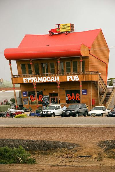 Ettamogah Pub, Cunderdin, WA