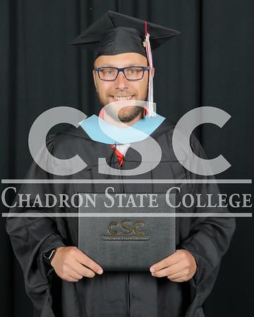2018 Spring Graduate