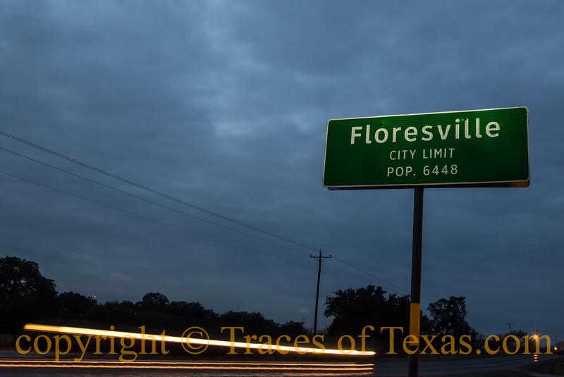 Title:<br /> <br /> Comments:<br /> <br /> Location: Floresville
