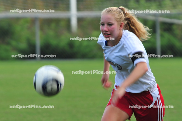 2011-09-25 vs CRSC Carolina Select
