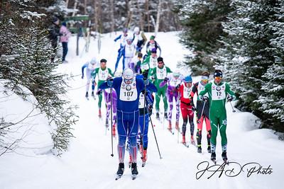 Bretton Woods Marathon 2019