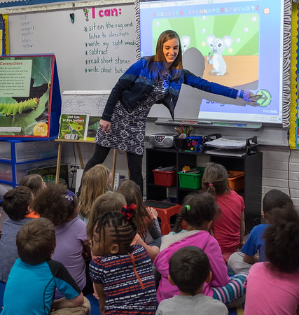 2016 Student Teaching