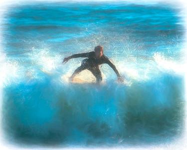 Surf Art 8932