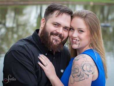 Brianna & Dustin