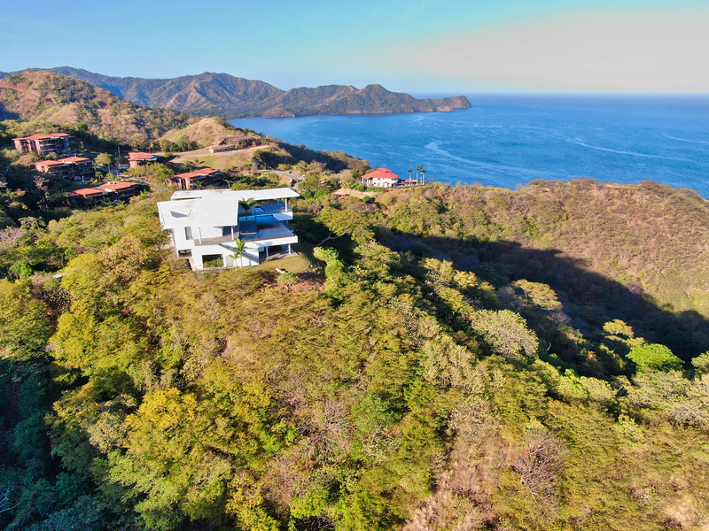Costa Rica Luxury Ocean View Homes