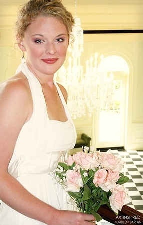Bridal Makeup by Mitzi