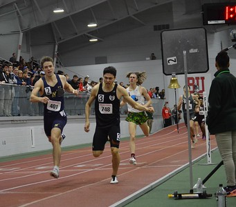 Boston University Last Chance Invitational