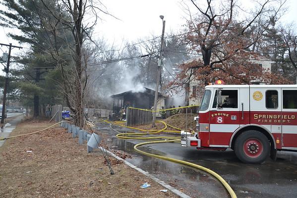 W/F 3 Oak Wood Terrace, Springfield, MA 3/30/14