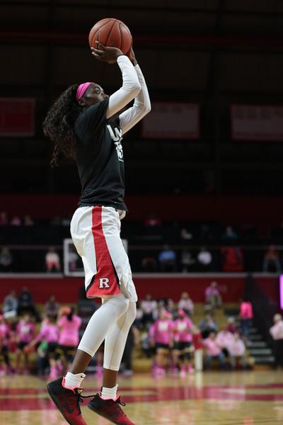 2/21/2016 Maryland at Rutgers