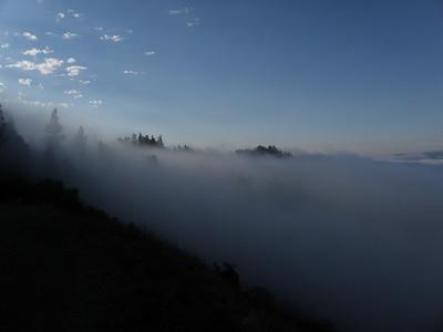 Three Peaks/Moore Creek Park