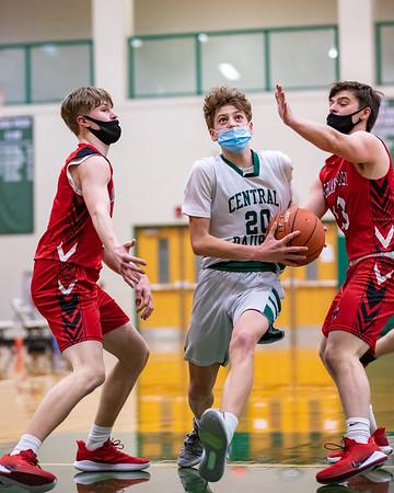 2021-02-10 | Freshman | Central Dauphin vs. Cumberland Valley