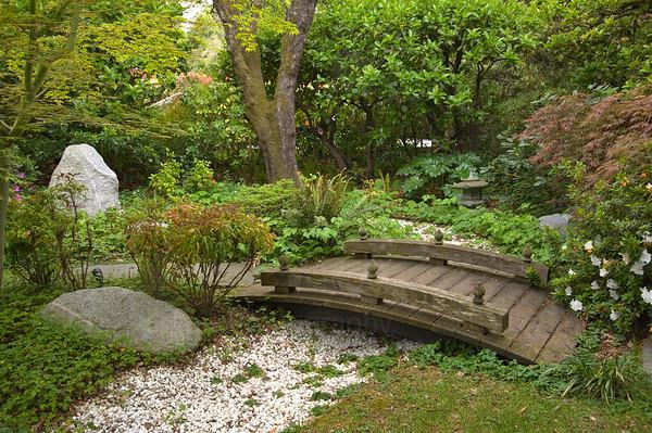 Butler Residence Gardens