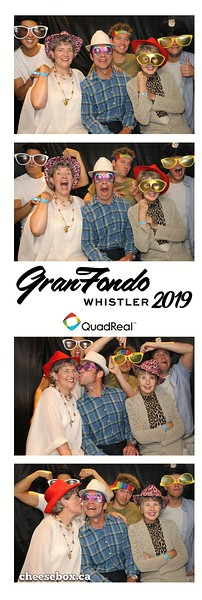 GranFondo 2019 After Party