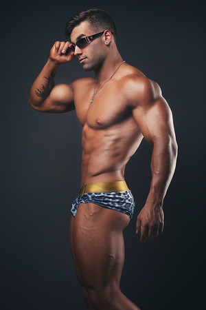 Male Physique Prints 5