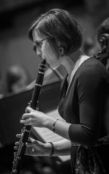 Carley Olson-Augsburg Symphony