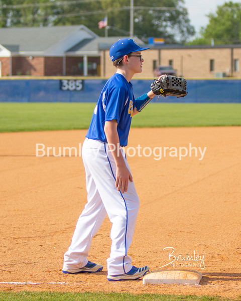 MS Baseball 5/16/21