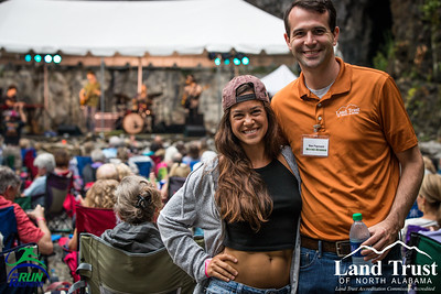 2019 LTNA 3 Caves Concert  Lamont Landers Band