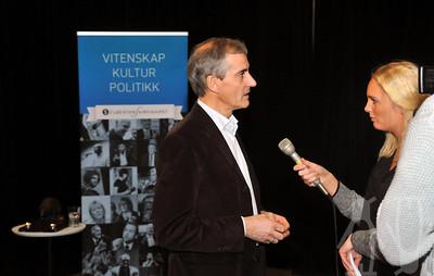 Jonas Gahr Støre - 06.11.2012
