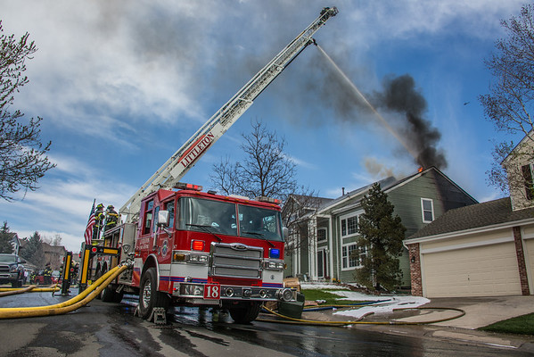 2016 Fire Photography