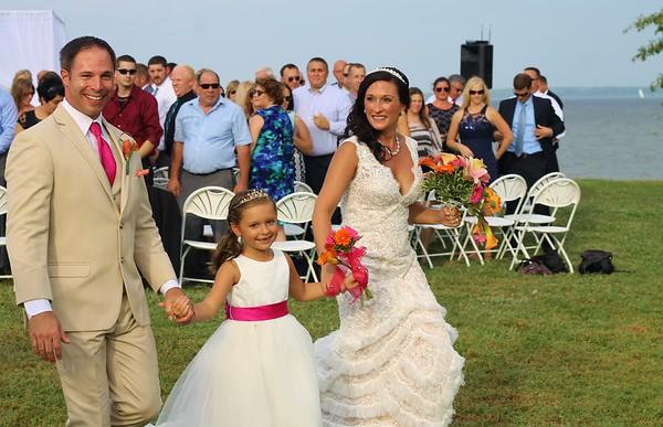 Natalie and Sams Wedding