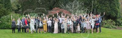Steve & Margaret Wedding