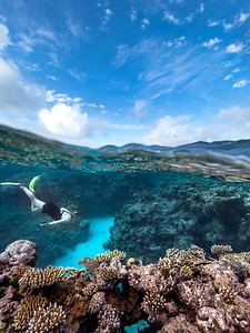 A Week on the Great Barrier Reef with Coral Expeditions