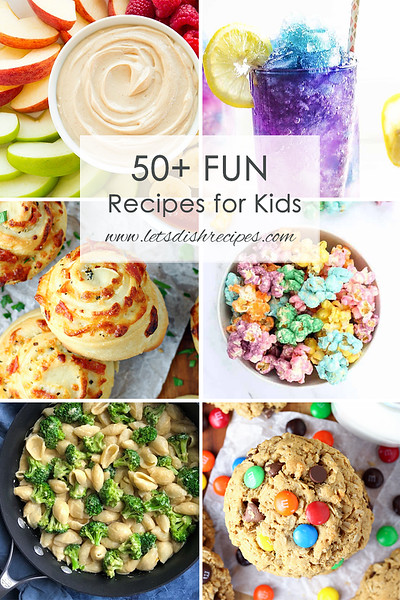 Kids Recipes Collage Feature.jpg