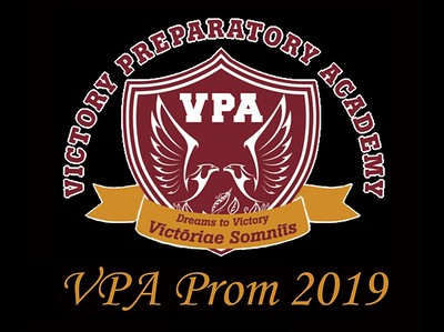 Victory Preparatory Academy - VPA Prom - March 23, 2019