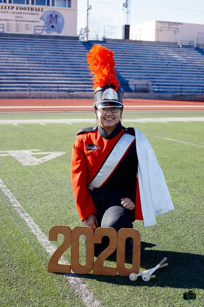 Ashley Senior Pix