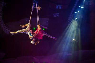 BSO Cirque Concert 12-14-19