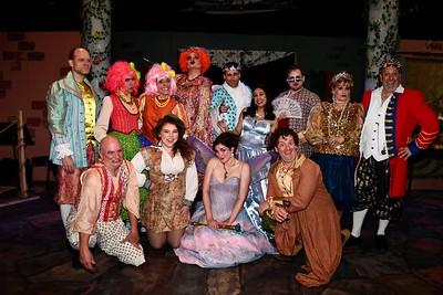 11-26-2019 Cinderella Act 2 - All @ Runway Theatre