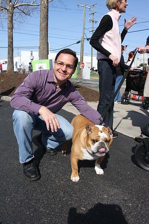 2011 Dog Jog and 5k