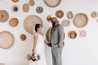 Lauren and Timothy (Wedding)