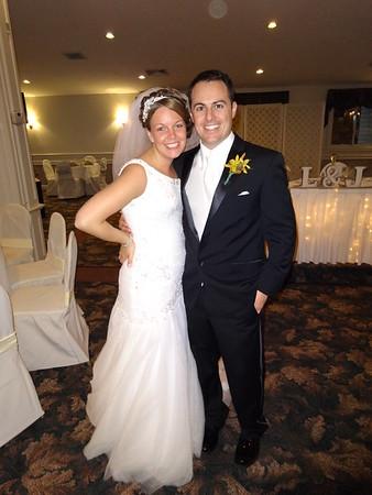 Lisa and Jonathan
