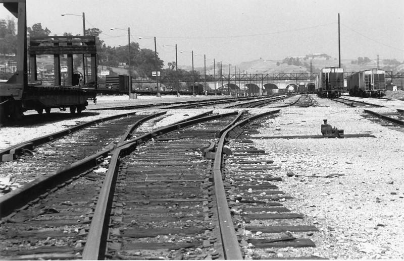 Railroad Trucks