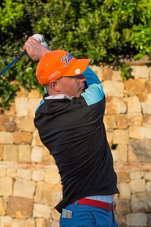 Golfskola Marbella våren 2013