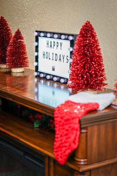 Leigh Hall Christmas Party