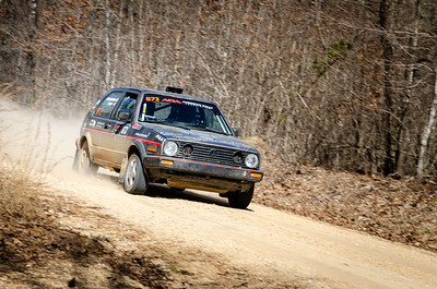 100 Acre Wood Road Rally 2019