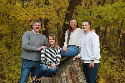 2018-10-26 Digitals - The Foster Family