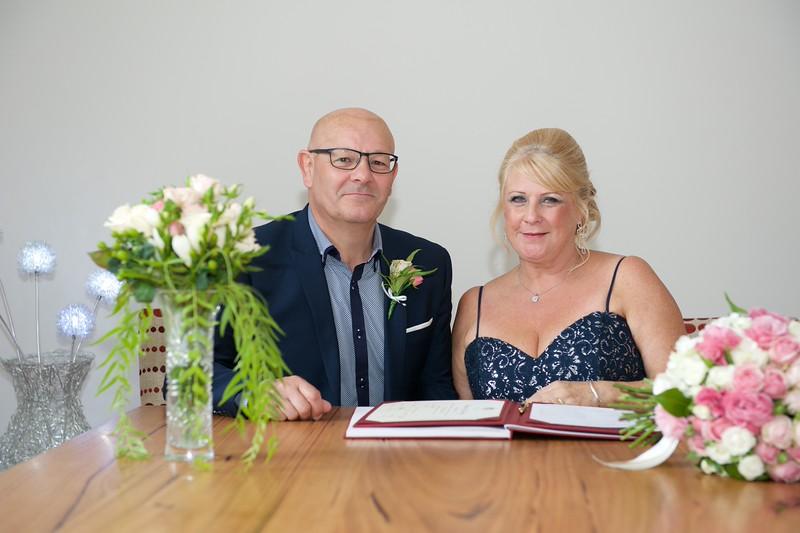 The Whole Wedding
