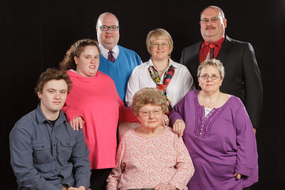 Sternes Family
