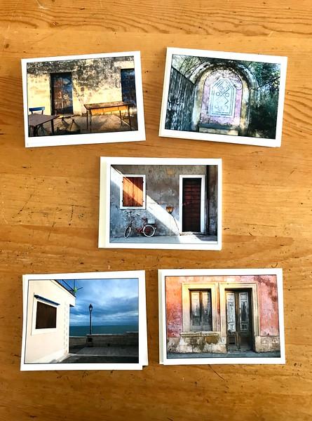 Fine Art Cards