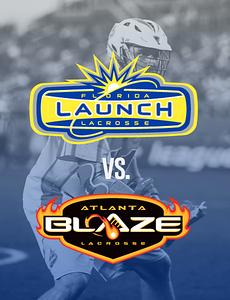 Blaze @ Launch (6/17/17)