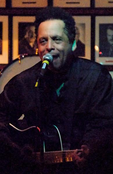 Garland Jeffreys RENT PARTY Concert