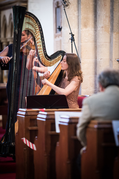 Steyning Parish Church Shipley Arts Festival by Sophie Ward Photography 03.06.2018
