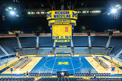 1-12-19 - Michigan Vs Illinois